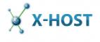 X-host